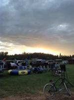 <h2>Canada Day at Disney Brook</h2><p>Canada Day Celabration with Beef on a bun, a Family Out Door Movie, and great fireworks!</p>